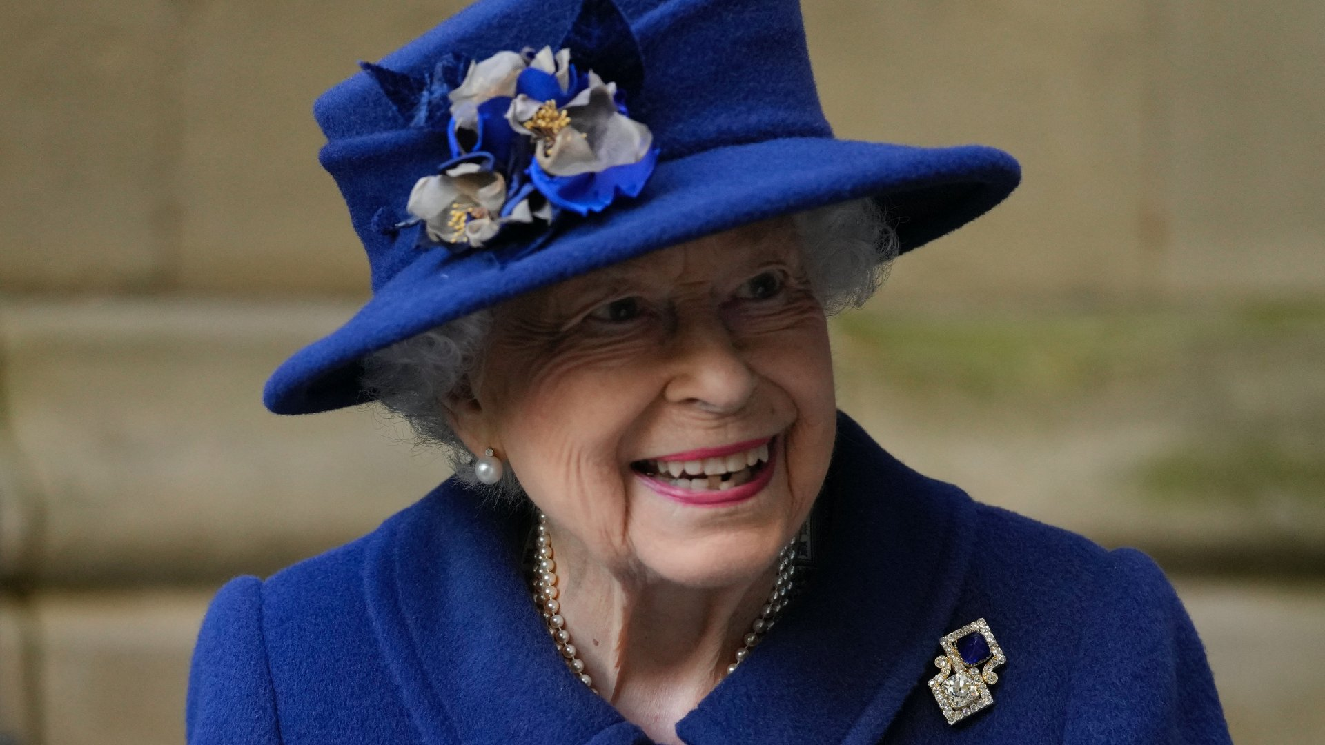 II. Erzsébet királynő