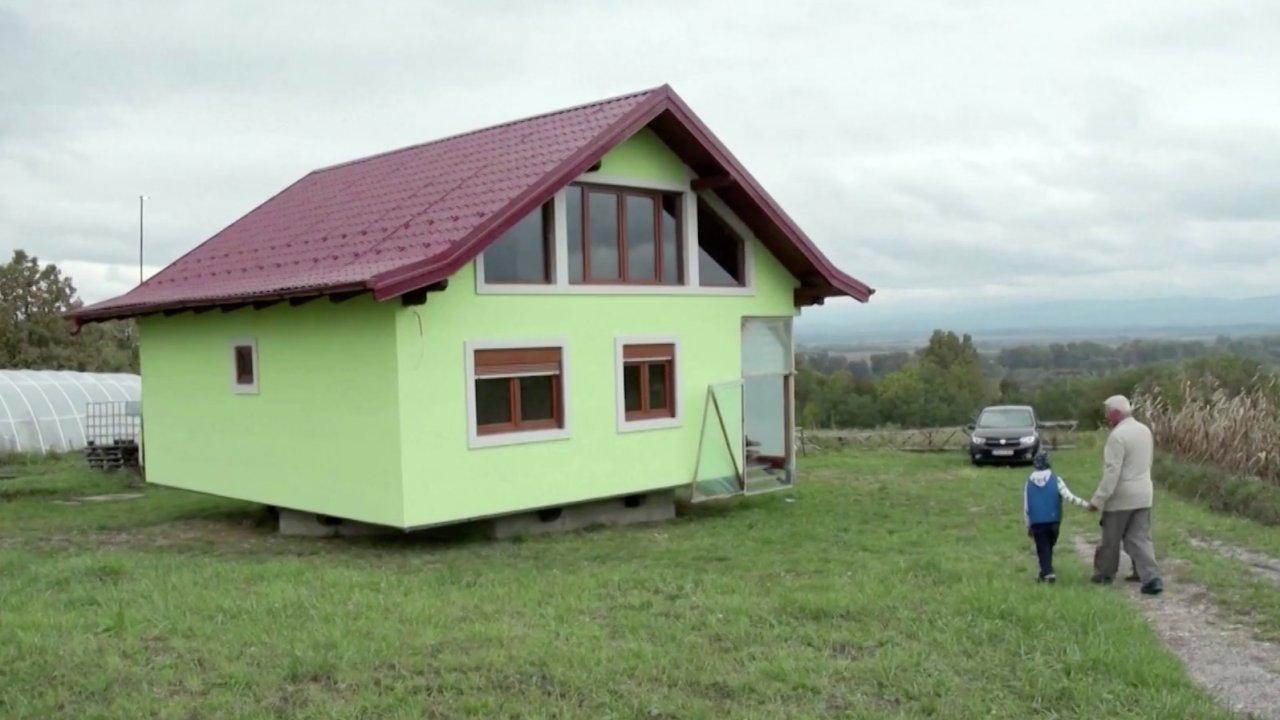 forgó ház