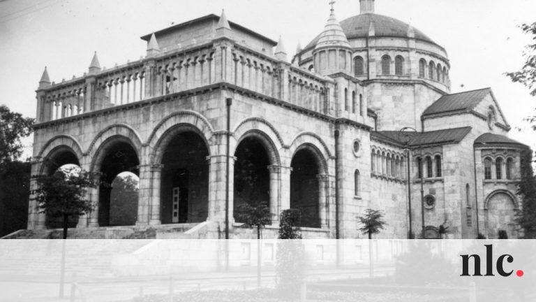 70 éve robbantották fel Budapest egyik legszebb templomát, a Regnum Marianumot