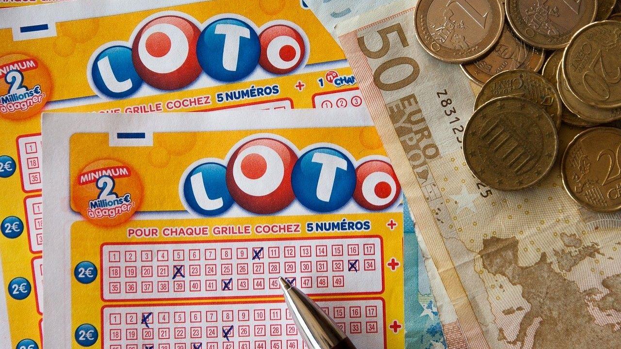 lottó, nyeremény