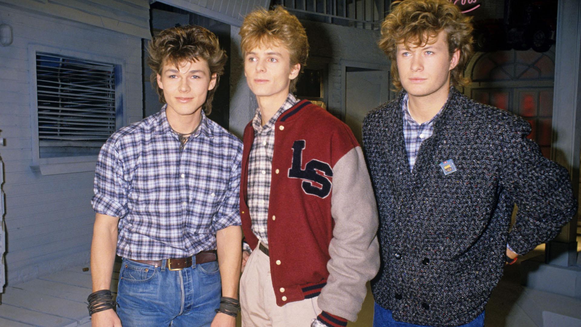 A-HA: egy banda, ami együtt van már 40 éve, pedig a tagok nehezen viselik el egymást