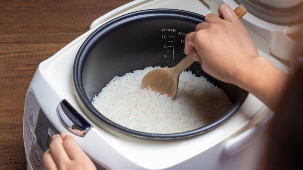 rizsfőző