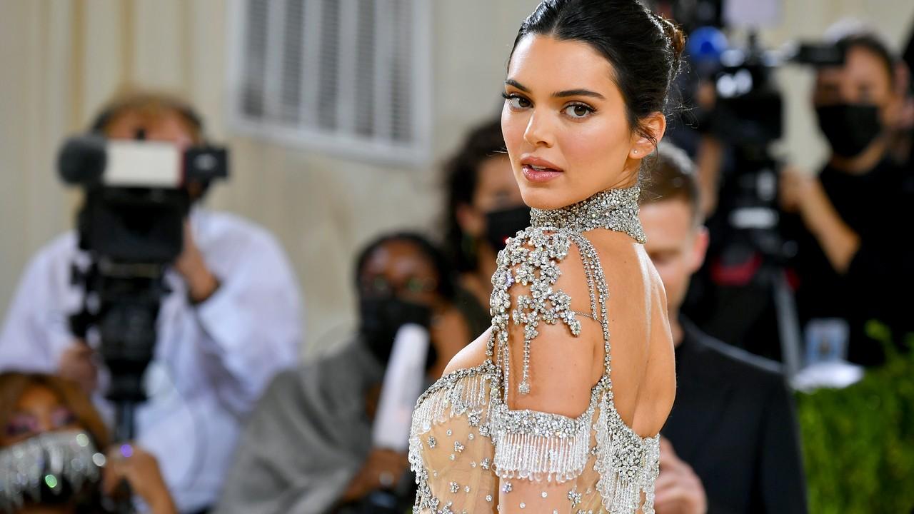 Kendall Jenner 2021-ben