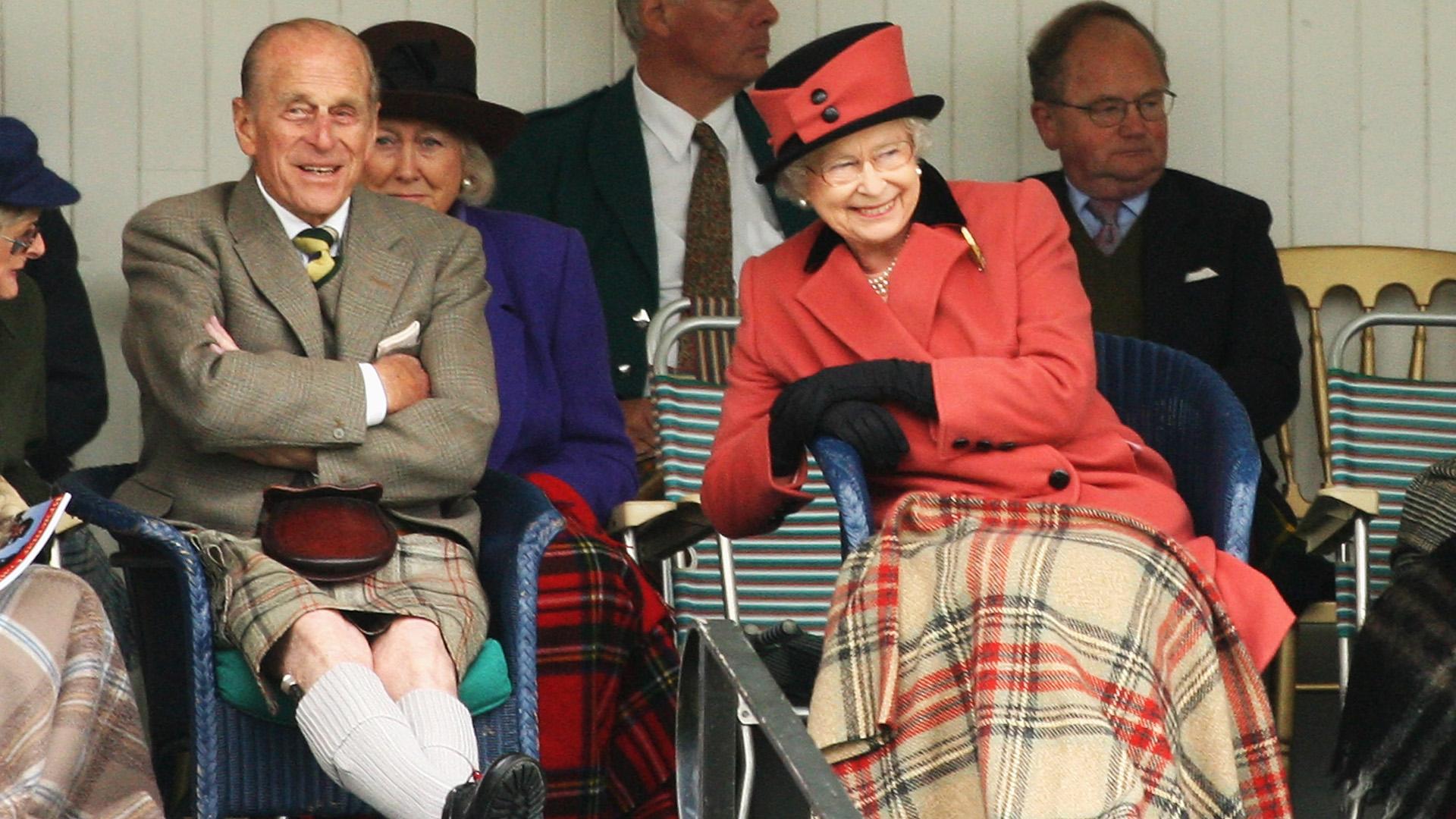 Ezzel idegesítette férje II. Erzsébetet a legjobban