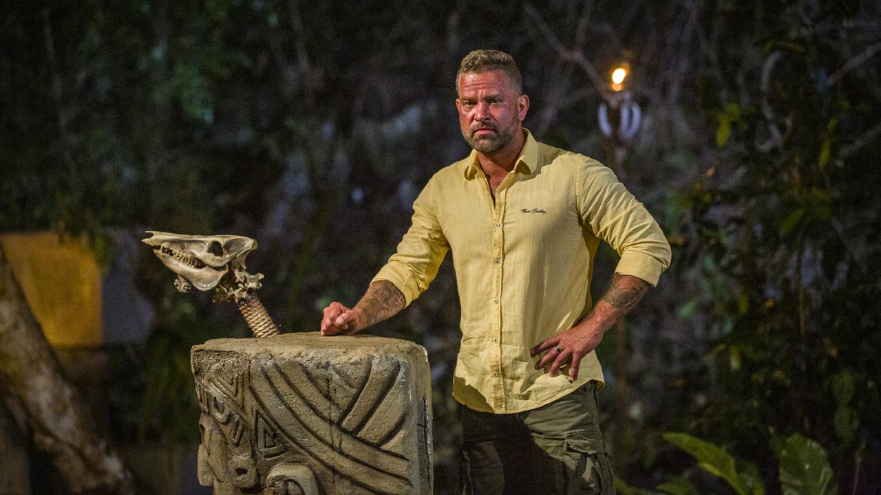 Joe gyászol - a Survivor műsorvezetője mögött nehéz év van