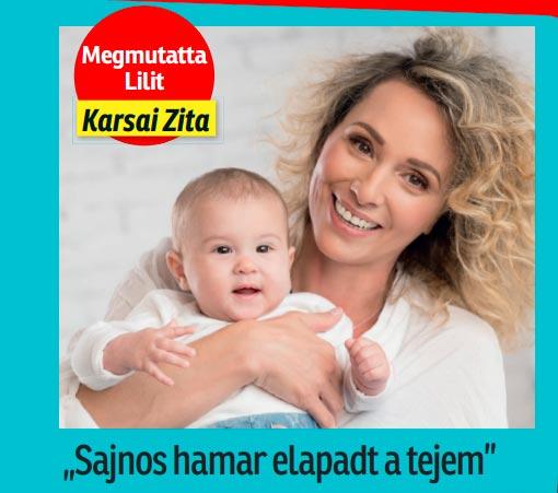 Karsai Zita