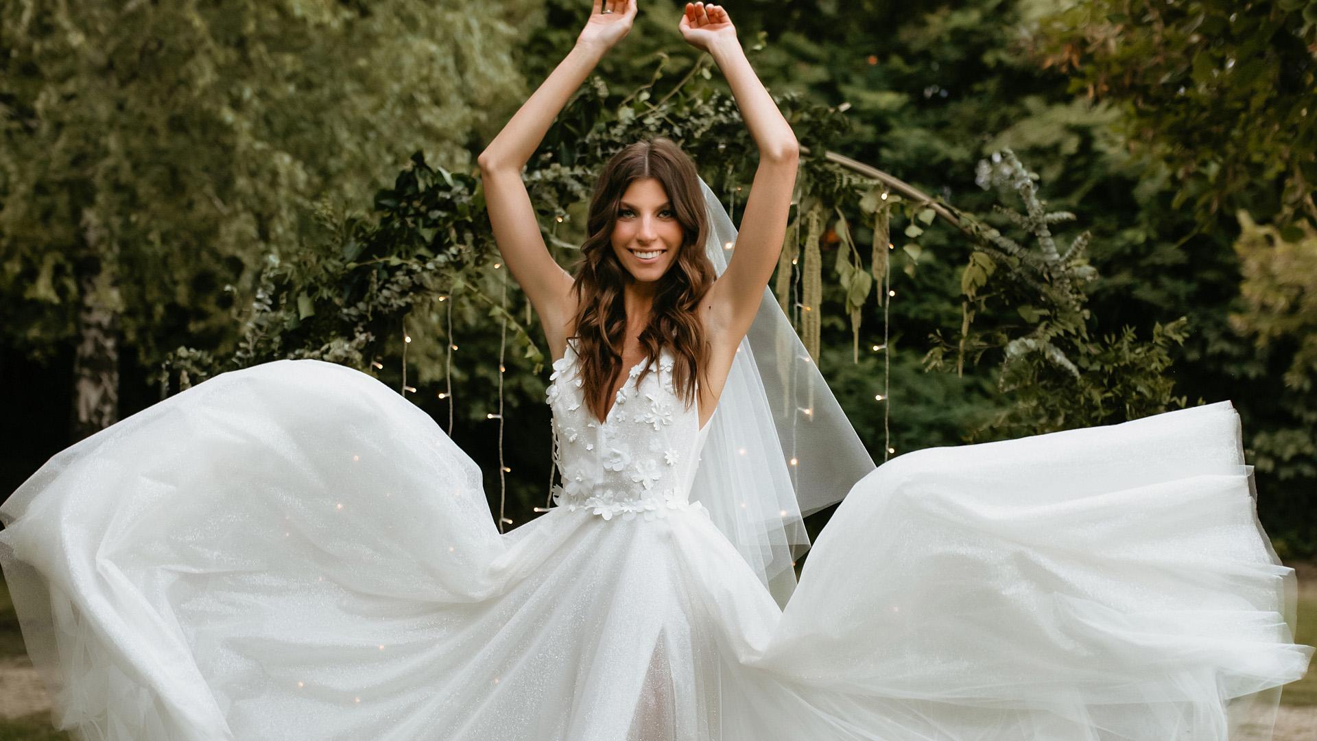 """Stohl Luca: """"Még a levegő is másképp járt az esküvőnkön"""""""