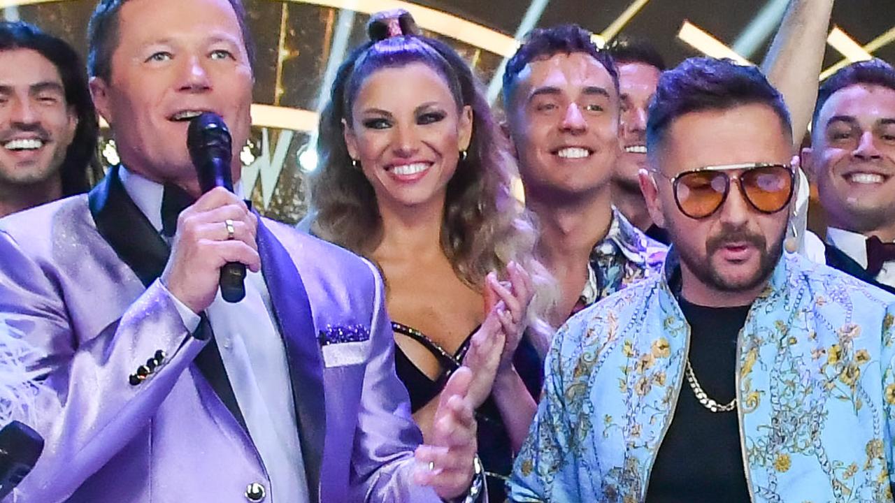 Stohl és Majka a Dancing with the Stars adásában