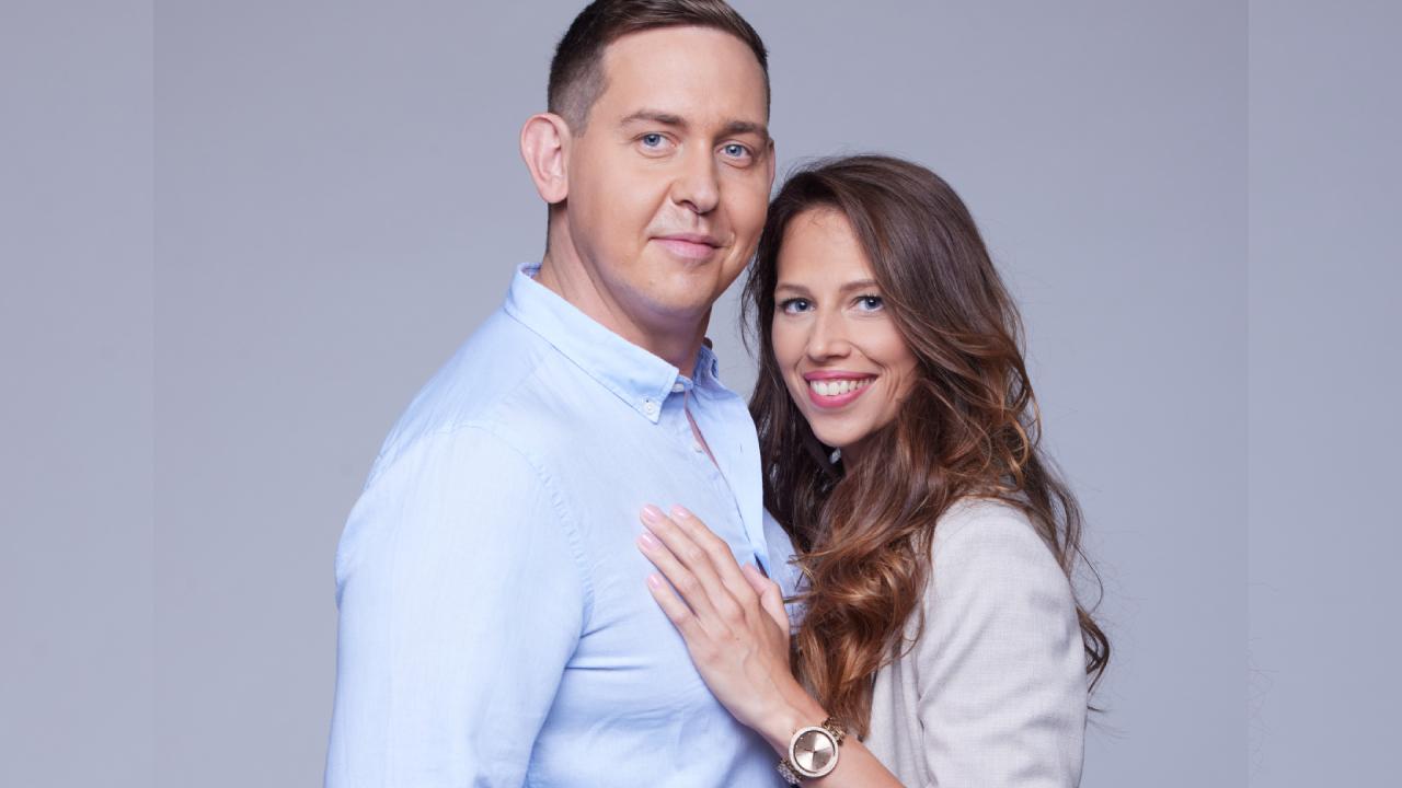 A Nyerő Párosban mesélték el, hogy összeházasodtak