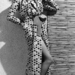 Schiaparelli áltl tervezett ruha 1938-ból