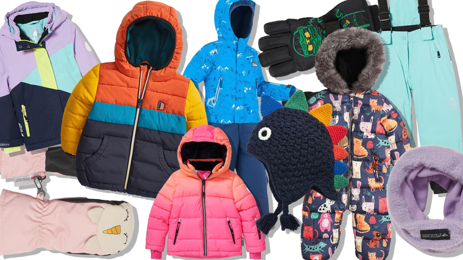 Őszi-téli gyerekruhadivat