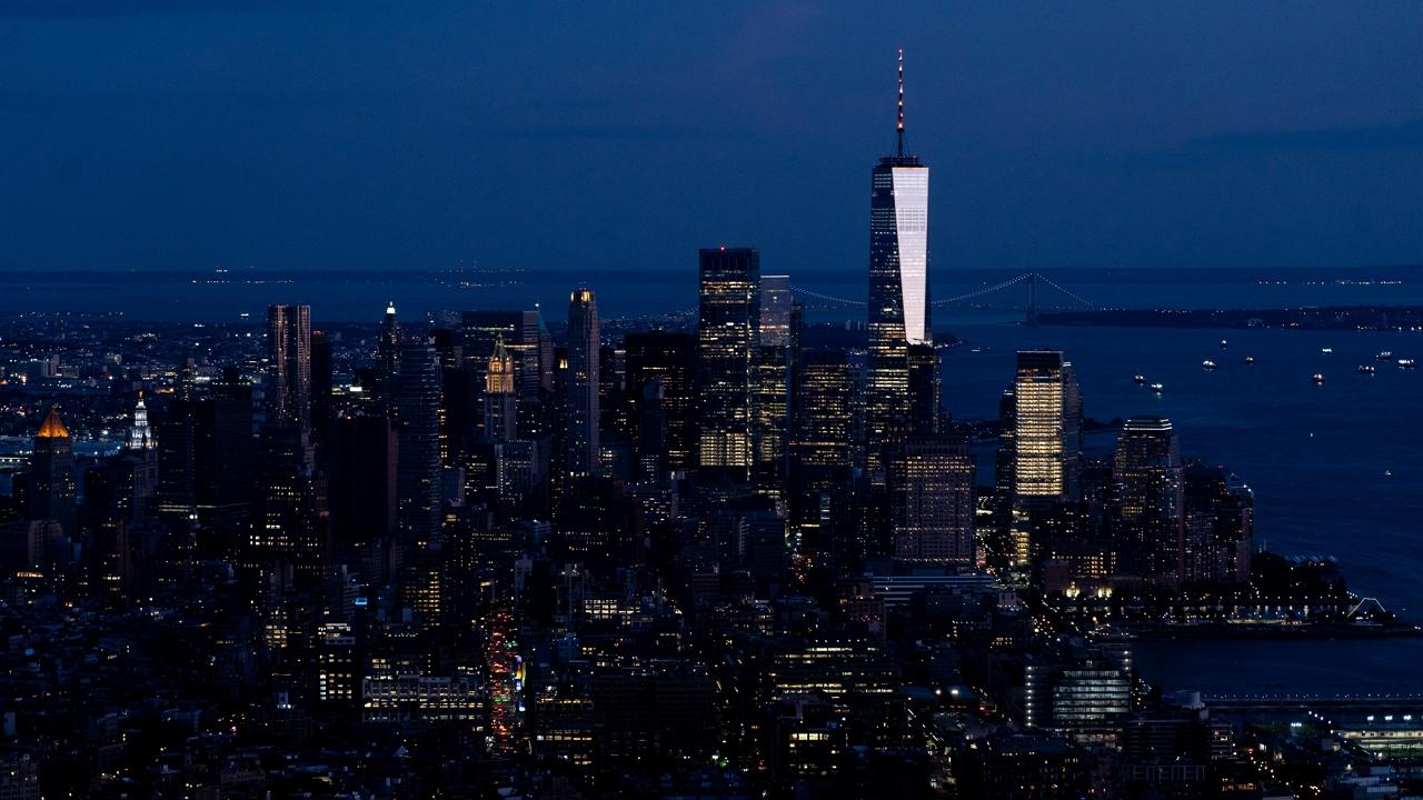 58 ezer forintért megmászhatsz egy felhőkarcolót