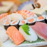 Ez a legjobb magyarországi, eredeti japán sushi