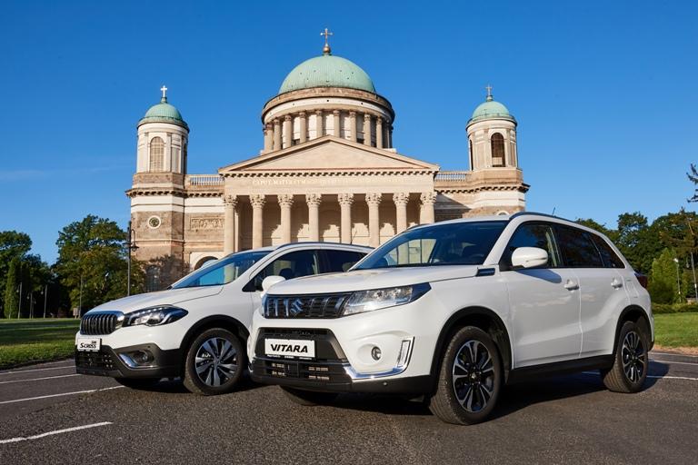 A Suzuki annyira hisz a hibrid autók jövőjében, hogy 2019 decemberétől januáértól az Európai Unió piacaira már ilyen kocsikat gyárt.