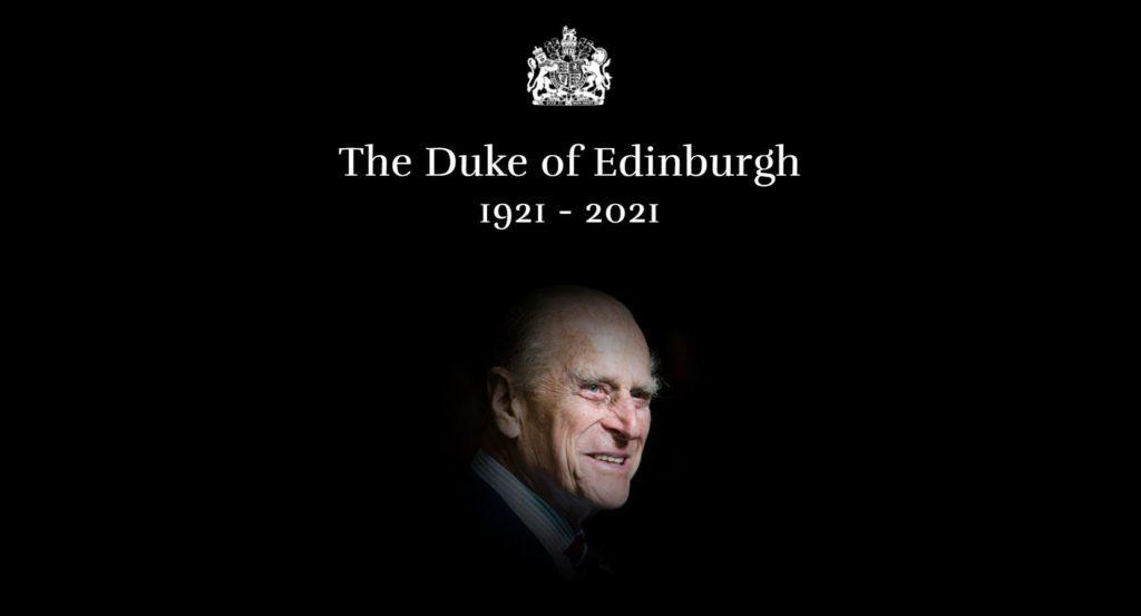 Meghalt Fülöp herceg, II. Erzsébet királynő szerelme és társa